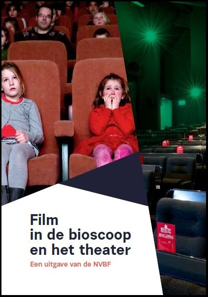 Film in de bioscoop en het theater